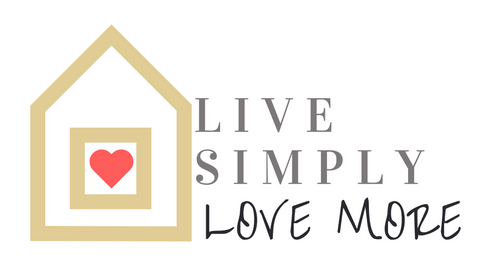 Live Simply Love More